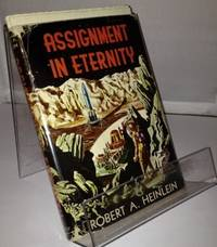 Assignment In Eternity Four Long Science Fiction Stories