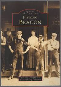 image of Images of America: Historic Beacon