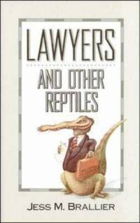 image of Lawyers and Other Reptiles
