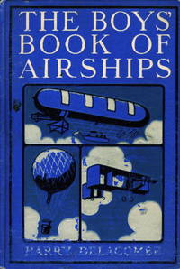 THE BOYS' BOOK OF AIRSHIPS.