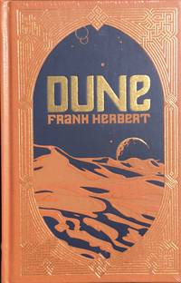 DUNE (Leatherbound Classic) by HERBERT, FRANK - 2016