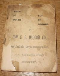 The Iyanough Cook Book