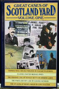 image of Great Cases of Scotland Yard. Volume One.
