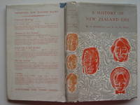 image of A history of New Zealand life