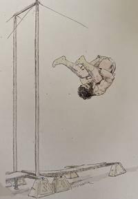 Les Jeux du Cirque et La Vie Foraine.