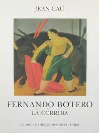 Fernando Botero: La Corrida