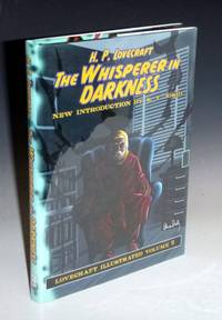 The Whisperer in Darkness, with a New Introduction By S.T. Joshi, Foreword By Ramsey Campbell