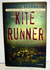image of The Kite Runner: A Novel