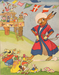 image of Le Lievre et la Tortue [The Hare and the Tortoise]