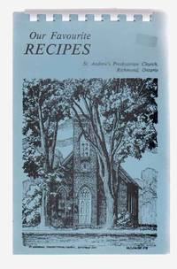 Our Favourite Recipes by Not Stated - 1981 - from Riverwash Books and Biblio.com
