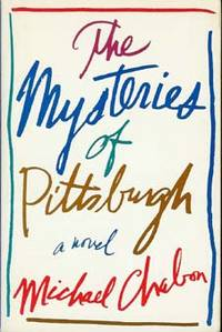 THE MYSTERIES OF PITTSBURGH ( Signed )