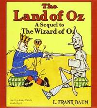 image of The Land of Oz (Oz Novels)