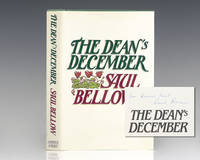 image of The Dean's December.
