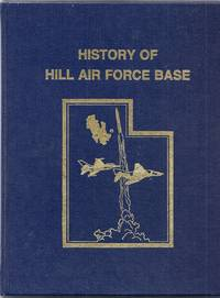 History of Hill Air Force Base