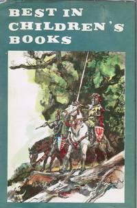 Best in Children's Books Volume 22 (With DJ) by  James Baldwin  Maude Crowley - Hardcover - 1959 - from Bookshop Baltimore (SKU: 23186)