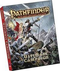 image of Pathfinder Roleplaying Game: Ultimate Campaign Pocket Edition