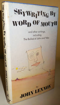 image of Skywriting By Word of Mouth and Other Writings including The Ballad of John and Yoko