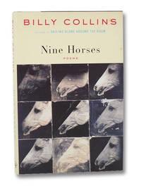 image of Nine Horses: Poems