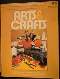 image of Complete Illustrated Library of Arts and Crafts