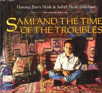 image of SAMI AND THE TIME OF THE TROUBLES