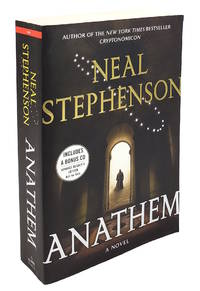 image of Anathem: A Novel