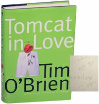 image of Tomcat In Love (Signed First Edition)