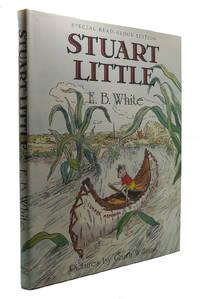 STUART LITTLE READ ALOUD EDITION