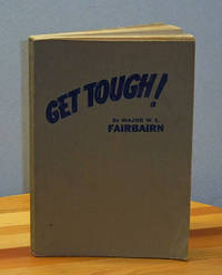 image of Get Tough! How to Win in Hand-to-hand Fighting