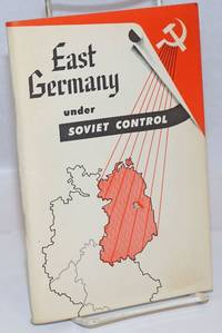East Germany under Soviet Control