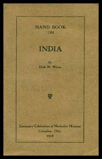 HAND BOOK ON INDIA