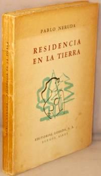 image of Residencia en la Tierra, 1, 1925-1931.