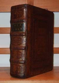 image of The Holy Bible, Containing the Old and New Testaments: Newly Translated Out of the Original Tongues: And with the Former Translation Diligently Compared and Revised