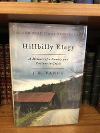 HILLBILLY ELEGY [SIGNED]