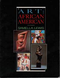 ART: AFRICAN AMERICAN [SIGNED by AUTHOR]