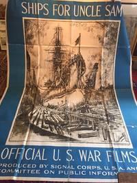 Ships For Uncle Sam: Official U.S. War Films