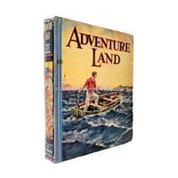 Adventure Land Annual 1930