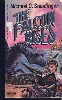 The Falcon Rises (Tsr-Book Novel)