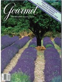 image of GOURMET MAGAZINE 1994: PROVENCE