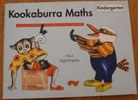 Kookaburra Maths: Kindergarten
