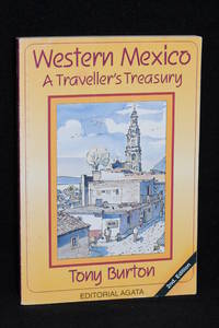 image of Western Mexico; A Traveller's Treasury