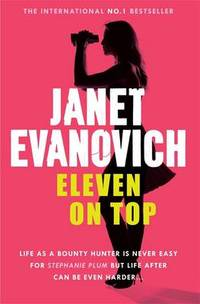 Eleven On Top: A fast-paced and witty adventure of chaos and criminals