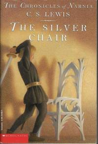 image of THE SILVER CHAIR (Narnia)