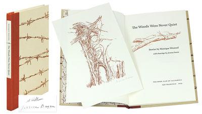 8vo. San Francisco: The Book Club of California, 2014. 8vo, (x), 110, (4) pp. Quarter rust cloth wit...