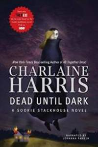 image of Dead Until Dark (Southern Vampire Mysteries, Book 1)