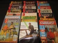 Starburst Magazine: 21 Assorted Issues