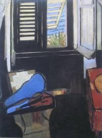 Mediterranee de Courbet a Matisse.