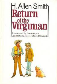 Return Of The Virginian