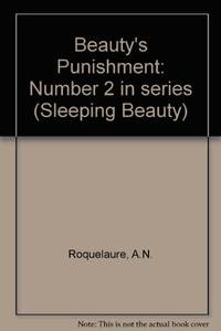 image of Beauty's Punishment: Number 2 in series (Sleeping Beauty)