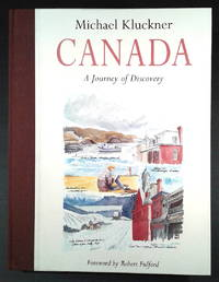 image of Canada:  A Journey of Discovery