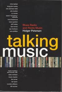 Talking Music.